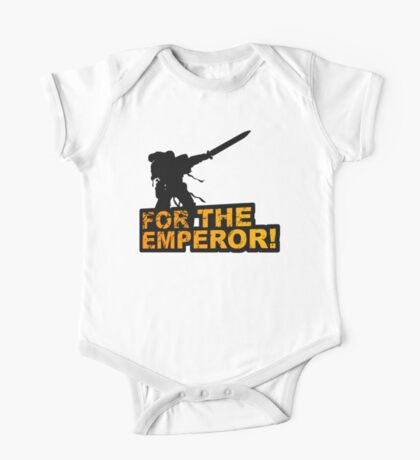 FOR THE EMPEROR! One Piece - Short Sleeve