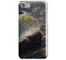 Granite Strong iPhone Case/Skin