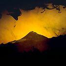 Mt Taranaki by Stephen Johns