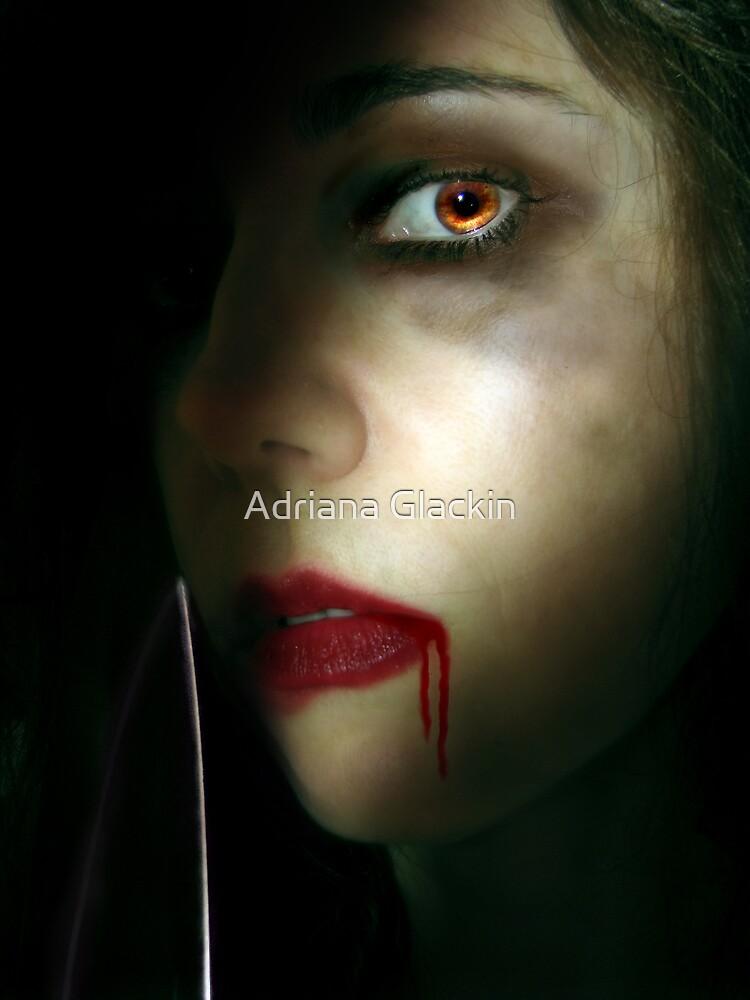 ~ every breath you take ~ by Adriana Glackin