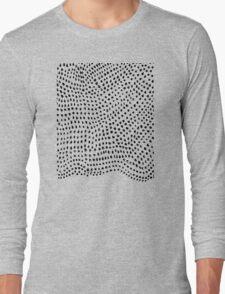 Ink Brush #1 Long Sleeve T-Shirt