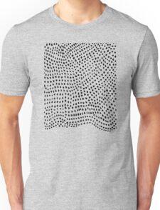 Ink Brush #1 Unisex T-Shirt