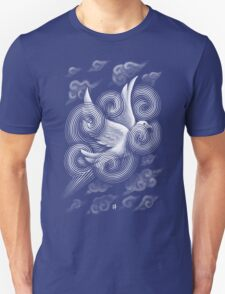 Crossing Clouds T-Shirt