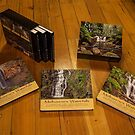 'Melbourne's Waterfalls - 314 Waterfalls within 100km of Melbourne' is almost here by Travis Easton