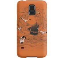 Before the Storm Samsung Galaxy Case/Skin