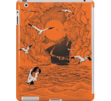 Before the Storm iPad Case/Skin