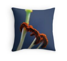 Reach Towards The Sun Throw Pillow