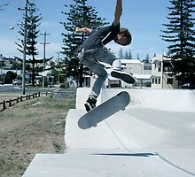 Jake Gould by Jacob Scott