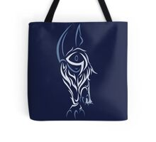 Tribal Absol Colored Tote Bag