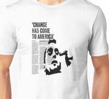 Gods Lonely Man Unisex T-Shirt