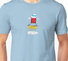 DUDE ∞ (improved) Unisex T-Shirt