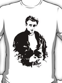 James Dean - Tee T-Shirt