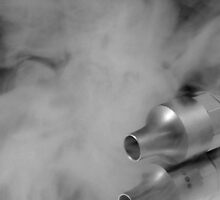 Vapour by franceslewis