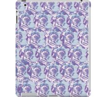 bed of roses iPad Case/Skin