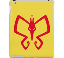 The Monarch Reborn! iPad Case/Skin