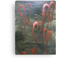 Lonely Hearts Canvas Print