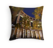 Chiefley Plaza Sydney NSW Throw Pillow