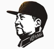 NewEra fo' Mao T-Shirt