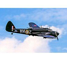 Fairchild Bolingbroke IVT G-BPIV Z5722/WM-Z Photographic Print