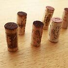 corks by dydydada