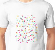 CONFETTI MIX Unisex T-Shirt
