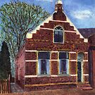 Dutch House by ienemien