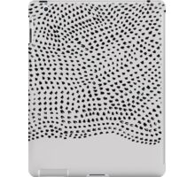 Ink Brush #1 iPad Case/Skin