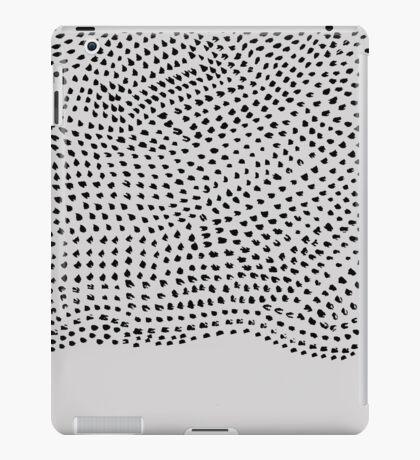 Ink Brush #1 iPad Case/Skin