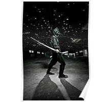 Ninja R Poster