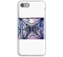 Into the Pylon iPhone Case/Skin