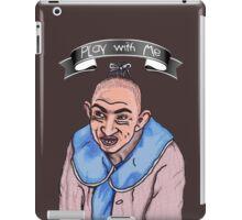 Pepper: American Horror Story iPad Case/Skin