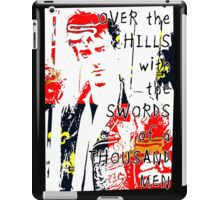 Over the Hills iPad Case/Skin