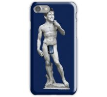 The David... Tennant iPhone Case/Skin