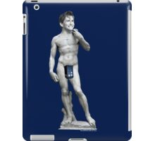 The David... Tennant iPad Case/Skin