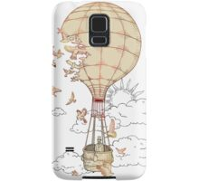 Knowledge Samsung Galaxy Case/Skin