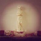 Goddess Of Love  by Ella May