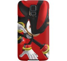 Shadow... the Hedgehog Samsung Galaxy Case/Skin