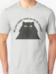 Do things? Unisex T-Shirt