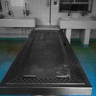 Atkinson Morley Morgue Slab by MidnightRunner