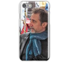 Ah, The French..... iPhone Case/Skin