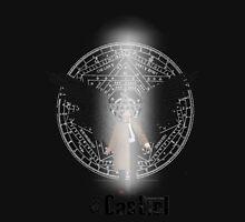 Team Supernatural: Castiel Unisex T-Shirt
