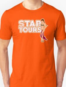 A Tour Around The Stars T-Shirt