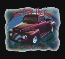 48' Ford Truck by ezcat