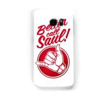 Better Call Saul Samsung Galaxy Case/Skin