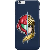 SAMUS/ARAN iPhone Case/Skin