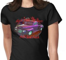 48' Ford  Womens Fitted T-Shirt