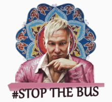 Far Cry 4 - Stop The Bus by DanielDesigns