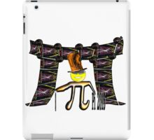 Pi 2015 LHC iPad Case/Skin