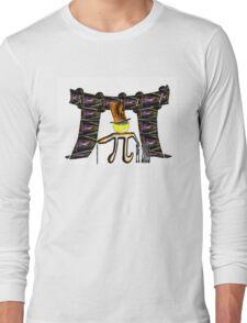 Pi 2015 LHC Long Sleeve T-Shirt