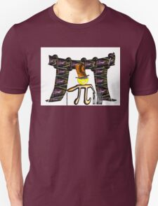Pi 2015 LHC T-Shirt